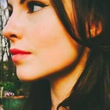 Mary Elizabeth - Uživatelský profil