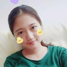 Profil utilisateur de 歆玥