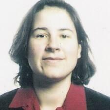 Laëtitia User Profile