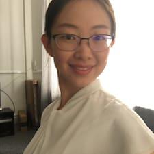 Xiangyu User Profile