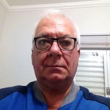 Antonio Luiz님의 사용자 프로필