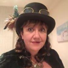 Helen - Uživatelský profil