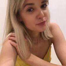 Profilo utente di Lucy