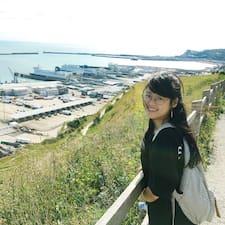 Perfil de usuario de Yumeng
