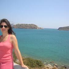 Ιωαννα felhasználói profilja