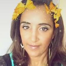 Profil Pengguna Rachida