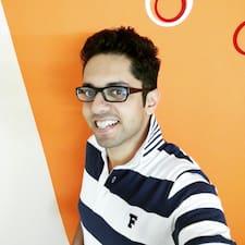 Hashim - Profil Użytkownika