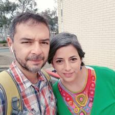 Jaime & Juanita User Profile