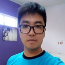 Nutzerprofil von Heng