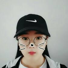 Profil utilisateur de 朱雨昊