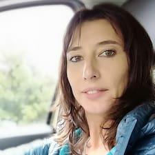 Profil korisnika Tina, CC-Line, D.O.O., Bohinj