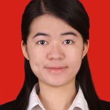 Profil Pengguna 小姐