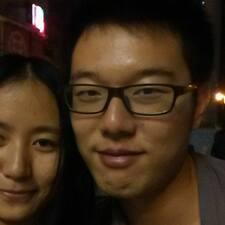 โพรไฟล์ผู้ใช้ Yifeng