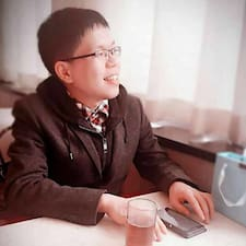 Dachengさんのプロフィール