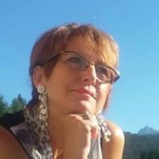 Nutzerprofil von Lauretta