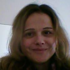 Ιωάννα felhasználói profilja