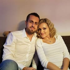 Jana Und Viktor User Profile