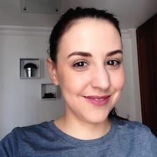 Clícia User Profile