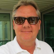 Profilo utente di Claus
