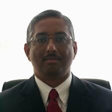 Profilo utente di Raghavan