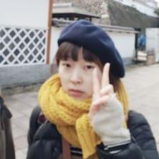 Nutzerprofil von HyeonJeong(Winnie)