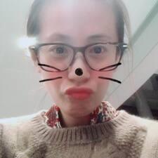 Perfil do usuário de Xuanyan