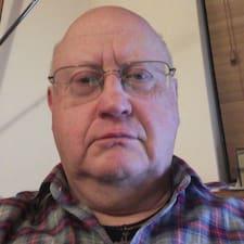 Profil Pengguna Roger