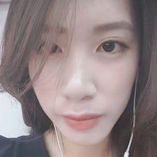 Perfil de usuario de 진아