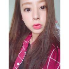Profil utilisateur de Nayoung