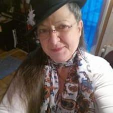 Profil korisnika Evelyne