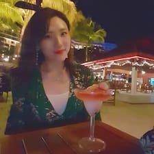 Eunhae User Profile