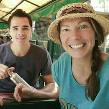 Martina & Louen User Profile