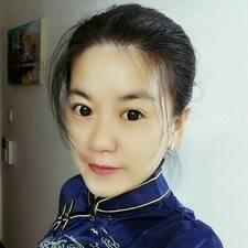 雅婷 felhasználói profilja