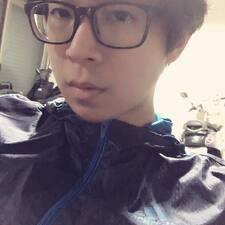 Profil utilisateur de 精龍