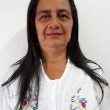 Profil korisnika Martha Patricia
