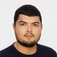 Profil korisnika Joan Carles
