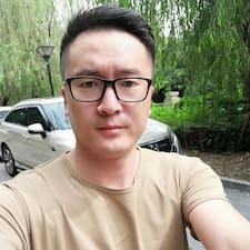 Profilo utente di 海波