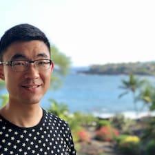 Zhendong User Profile