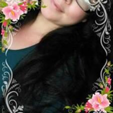 Luz felhasználói profilja