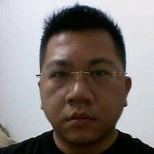 Nutzerprofil von Tung Yen