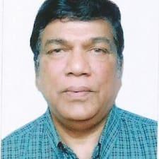 Rasanayagam User Profile