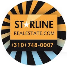 Perfil de usuario de Starline Real Estate