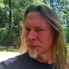 Zack Brukerprofil
