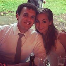 Matt & Brittany User Profile