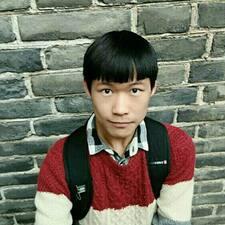 Profil Pengguna 华昌