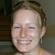 Profil Pengguna Kate