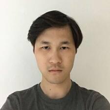 明宗 - Uživatelský profil