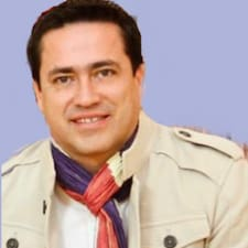 Juan Antonio Brugerprofil