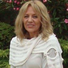 Soledad Brugerprofil