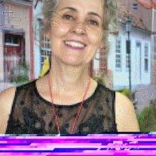 Mariléa Brugerprofil